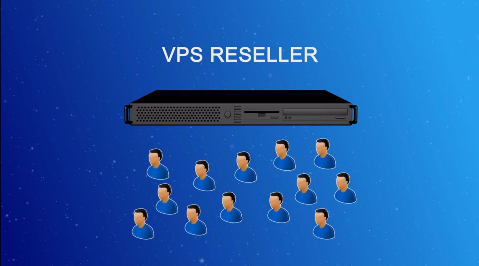 VPS / Cloud