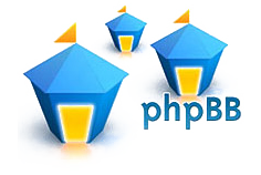 Reseller Hosting phpBB Installer