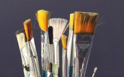 Discover Your Creative Side and Embrace New Horizons
